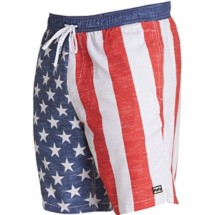 Men's Billabong Layback OG Boardshort