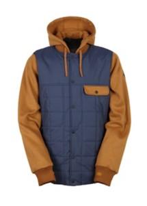 Men's 686 Enterprises Parklan Bedwin Jacket