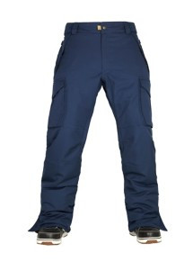 Men's 686 Enterprises Authentic Infinity Snow Pants