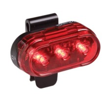 Bontrager Flare 1 Bicycle Taillight