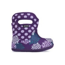 Toddler Girl's Bogs Pom Pom Dots Winter Boots