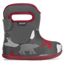 Toddler Boy's Bogs Classic Winter Boots