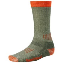 Adult SmartWool Hunt Medium Crew Socks
