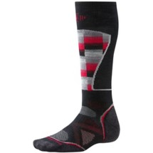 Men's SmartWool PhD Ski Medium Socks