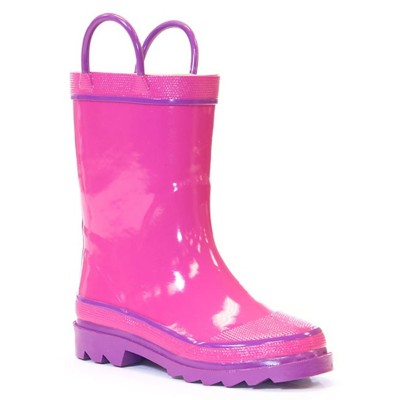 Youth Washington Shoe Company Firechief 2 Rainboots | Scheels