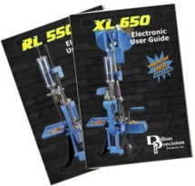 Dillon Precision Instructional Reloading DVD