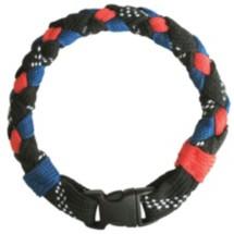 A & R Sports Hockey Lace Bracelet