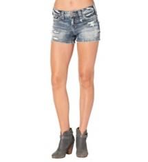 Women's Silver Jeans Berkley Short