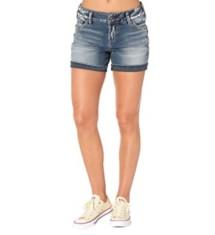 Women's Silver Jeans Elyse Short