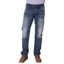 Men's Silver Jeans Eddie Relaxed Fit/Tapered Leg Jean