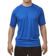 Men's Colosseum Rival T-Shirt