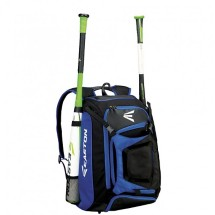 Easton Walk Off Bat Backpack - Royal