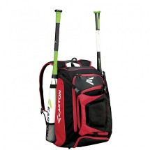 Easton Walk Off Bat Backpack - Red