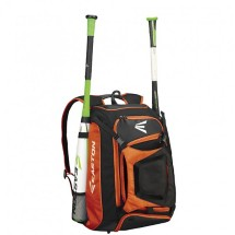 Easton Walk Off Bat Backpack - Orange