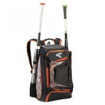 Easton Walk Off Bat Backpack - Real Tree