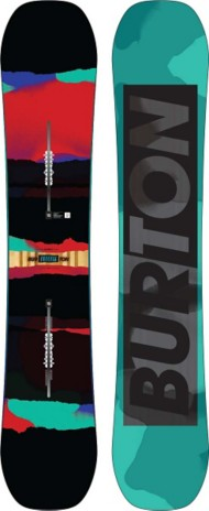 Men's Burton Process Flying V Snowboard
