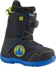 Youth Burton Zipline Snowboarding Boots