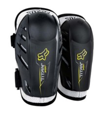 Youth Fox Titan Sport Elbow Pads