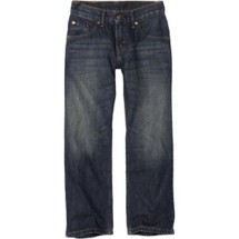 Preschool Boys' Levi's 505 Straight Jean