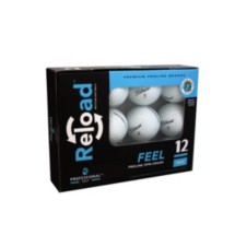 PG Proline Recycled Golf Balls
