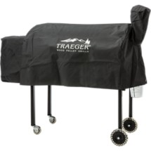 Traeger Texas Grill Cover
