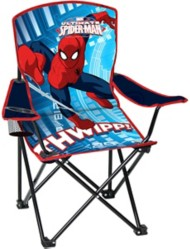 Exxel Outdoors Licensed Camp Chair