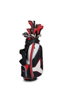 Men's Strata Tour 18-Piece Complete Club Set