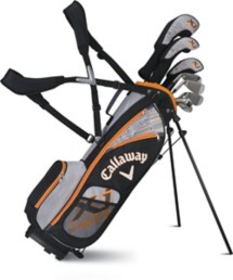 Youth Callaway XJ Hot Club Set