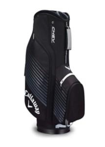 Callaway Chev Golf Cart Golf Bag