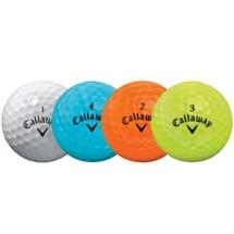 Callaway Hex Supersoft Golf Balls