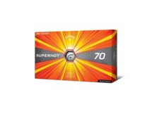 Callaway Superhot 70 Golf Balls