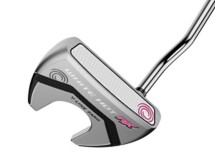 Women's Odyssey White Hot RX Super Stroke V-Line Fang Putter