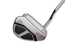 Women's Odyssey White Hot RX Super Stroke 2-Ball V-Line Putter