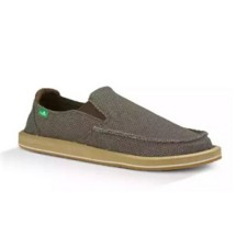 Men's Sanuk Vagabonded Shoes