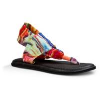Women's Sanuk Yoga Sling 2 Prints Sandals