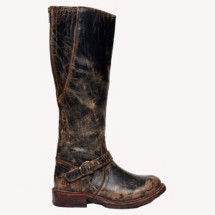 Women's Bed Stu Glaye Boots