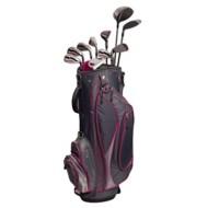 Women's Merchants of Golf LZR Club Set
