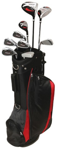 Merchants of Golf Tour X Club Set