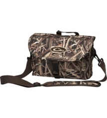 Drake Waterfowl Boss WMA 5 Box Shell Bag