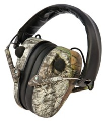 Caldwell Low Profile E-Max Shooting Muffs