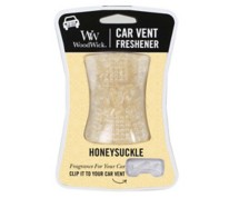 WoodWick Honeysuckle Car Vent Freshener