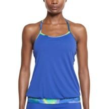 Women's Nike Cascade Sport Tankini