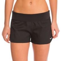 Women's Nike Core Solid Kick Short