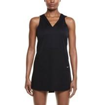 Women's Nike Cover Ups Hooded Dress