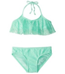 Youth Girls' Gossip Girl Gypsy Breeze Bikini Set