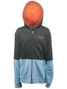 Junior Bauer 2-Tone Sweatshirt