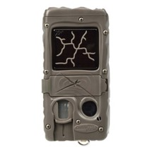 Cuddeback Dual Flash IR Trail Camera