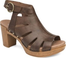 Women's Dansko Demetra Sandals