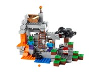 LEGO Minecraft The Cave Toy Set