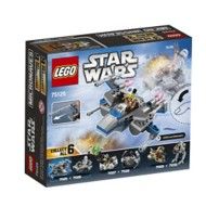 LEGO® Star Wars Resistance X-Wing Fighter™
